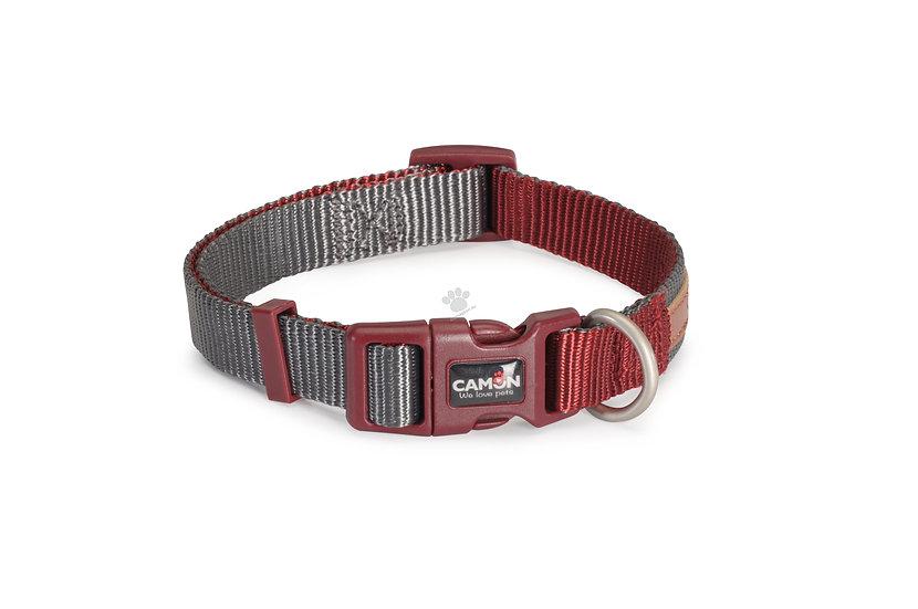 Camon Adjustable bicolor collar