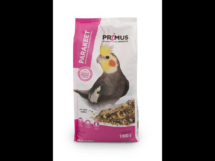 Benelux Primus Premium Parakeets Seed Mix 4 Kg