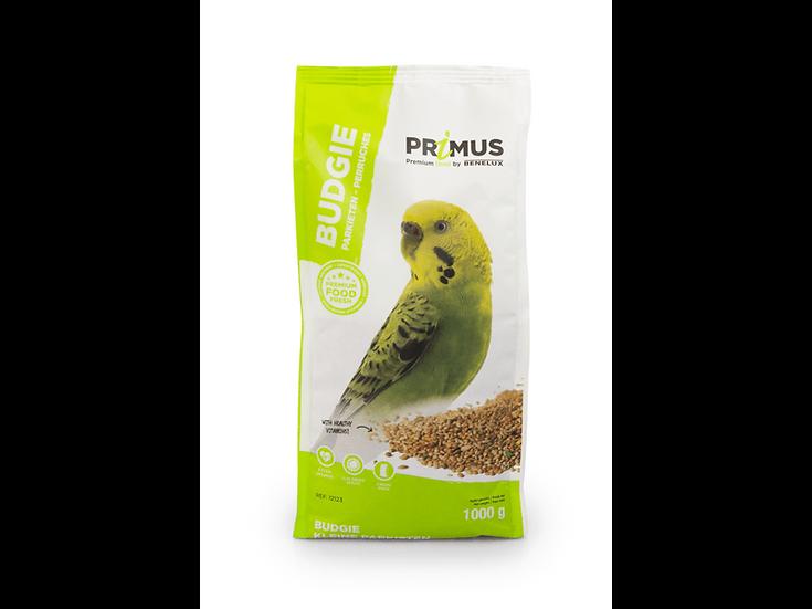 Benelux Primus Premium Budgie Seed Mix 1kg