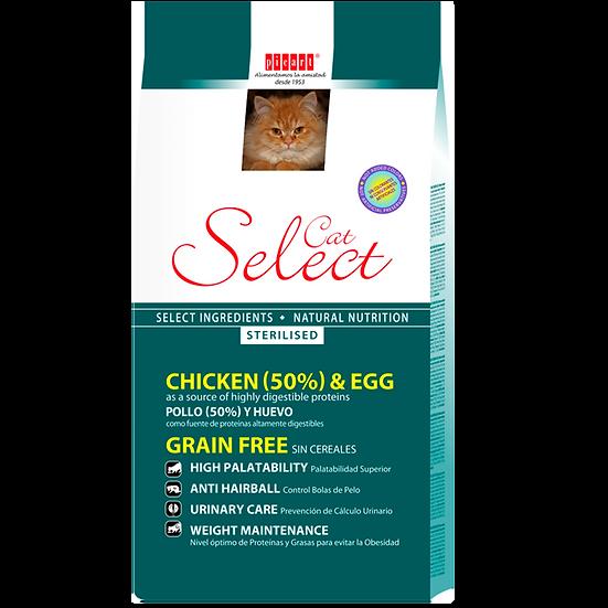 Select Cat Sterilised
