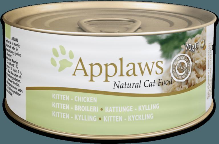 Applaws Kitten Tin – Chicken