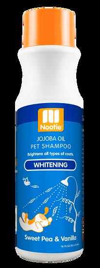Nootie Whitening and Brightening Shampoo – Sweet Pea & Vanilla
