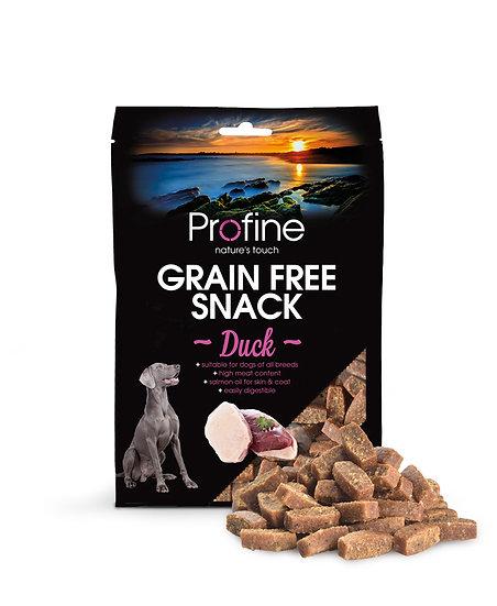 Profine Grain Free Snack Duck