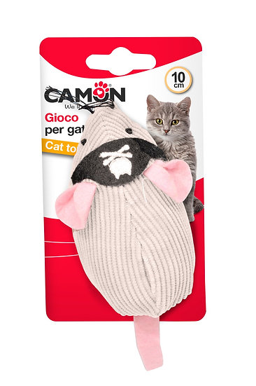 Camon Pira-mouse cat toy