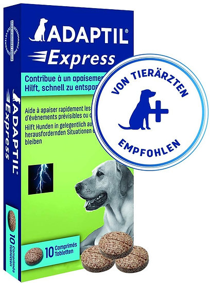 Adaptil Chewable Calming Tablets