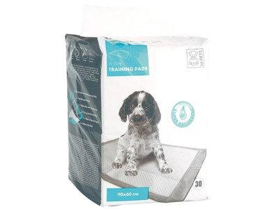 Puppy Training Pads 90x60 cm - 30 pcs