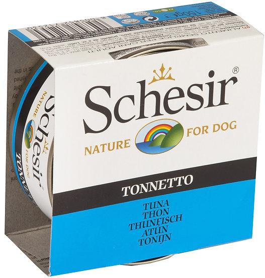 Schesir Tuna (Dog)(150g)