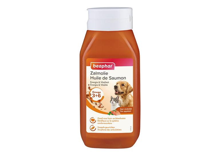 Beaphar Salmon Oil 430 ml