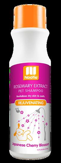 Nootie Rejuvenating Shampoo – Japanese Cherry Blossom