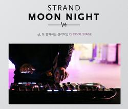 Stand Moon Night