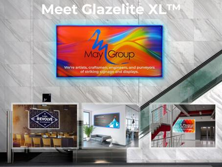 Meet The Glazelite XL™