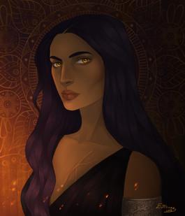 Laia of Serra