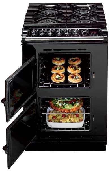 AGA Companion Range and Oven