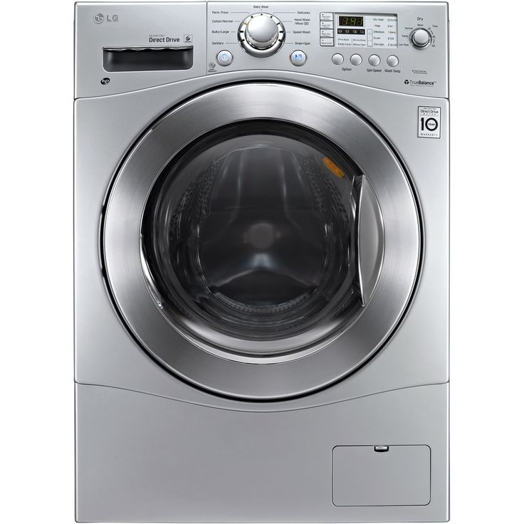 LG Compact Washer Dryer