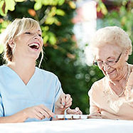 Pflegeberatung und Pflegeversorgung