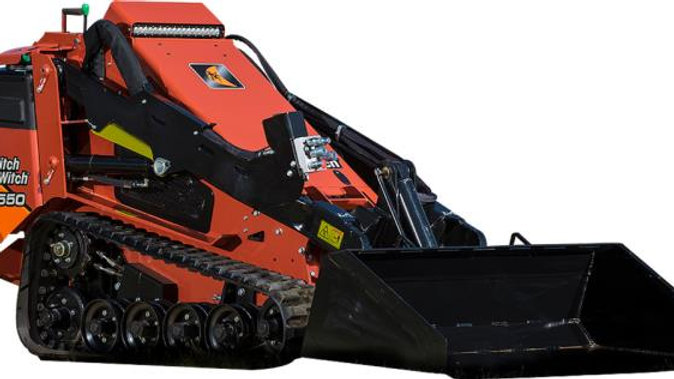 Ditch Witch SK 1550