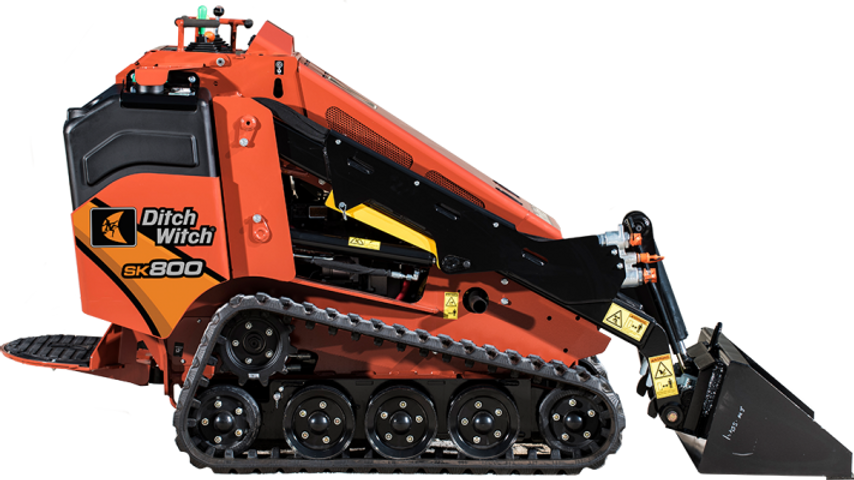 Ditch Witch SK 800