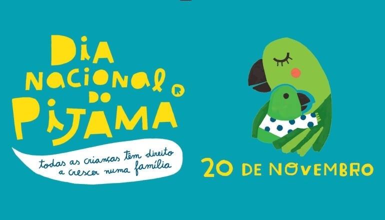 Missão Pijama - Crianças Ajudaram Outras Crianças
