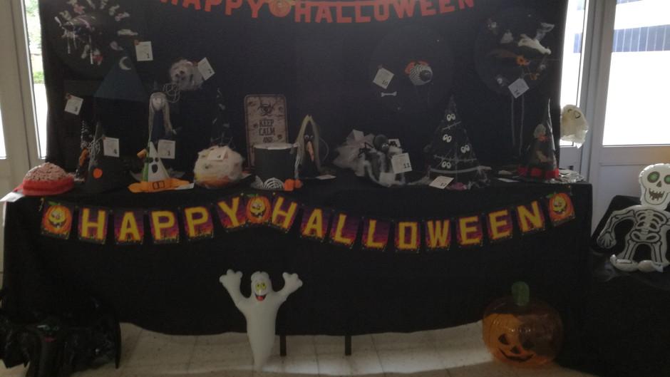 """Halloween"" na Escola Básica Dr. José Pereira Tavares"