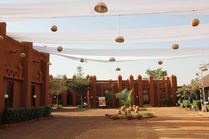 Festival sur le Niger/Segou'Art 2019