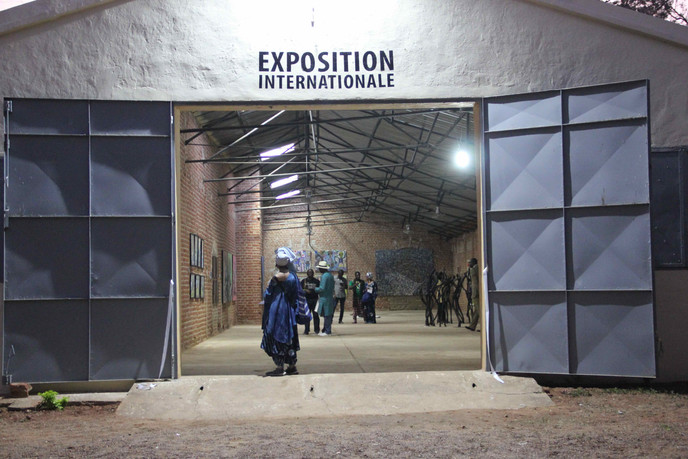 Segou'Art, Fondation sur le Niger