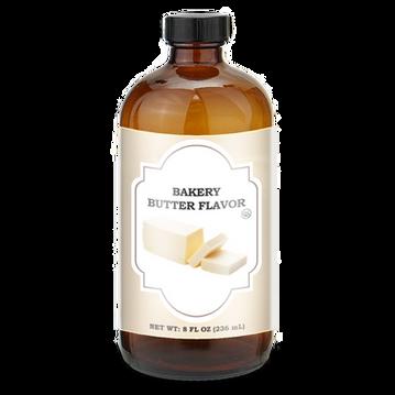 Bakery Butter Flavor