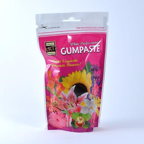 rtu ready to use gumpaste gum paste fondant cak decorating 1 ppound pouch
