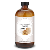 Coffee Cake Flavor