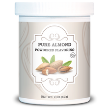 Pure Almond
