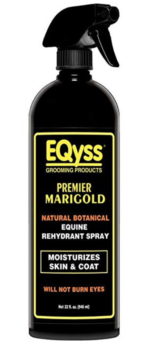EQyss Marigold Spray