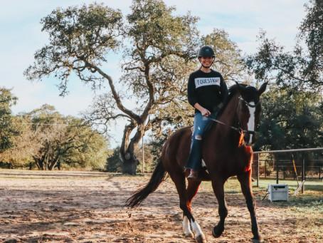 "Teaching An ""Old Horse"" New Tricks"