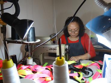 [中][ENG] 黃海真—用針線說故事 Betty Wong - Sewing Memory