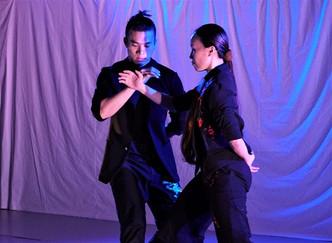 [中]《庖丁》解舞—從學武、養生到創新
