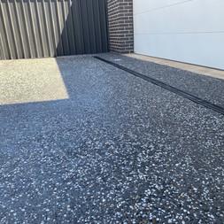 Concreting & Paving
