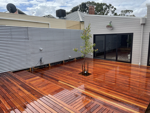 timber decking installation adelaide