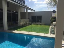 pool landscaping adelaide
