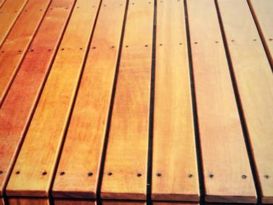 timber decking adelaide
