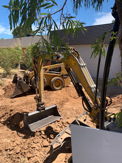 excavation adelaide and earthworks excav