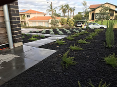 landscaping and garden design