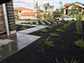 landscaping and garden design