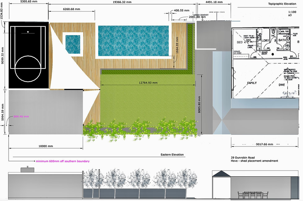 Garden Design and Landscaping Adelaide U
