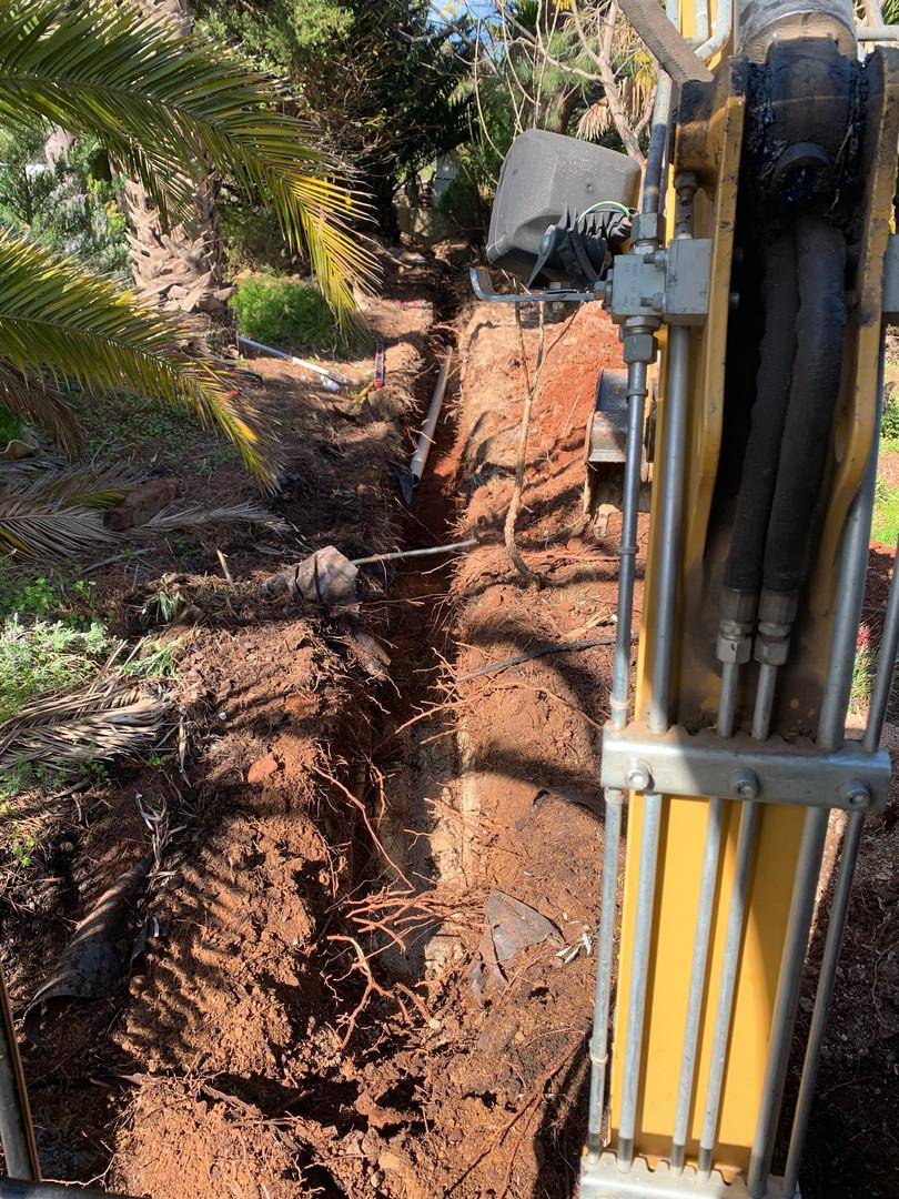 excavation and bulk earthmoving adelaide
