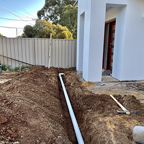EXCAVATION AND LANDSCAPING ADELAIDE