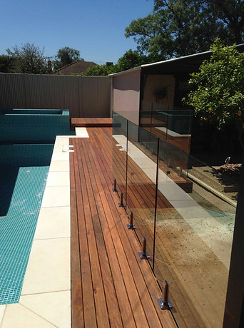 decking and fencing adelaide