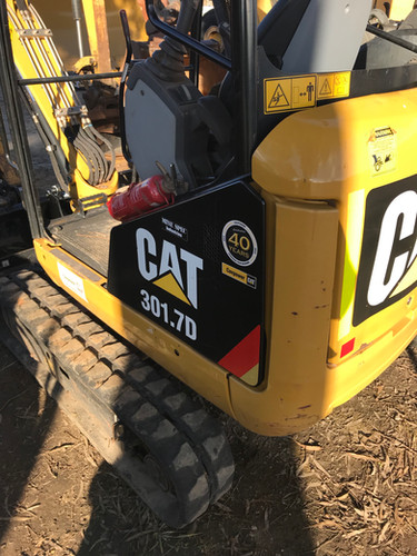 excavation adelaide , earthmoving adelaide , tight access earthmoving,