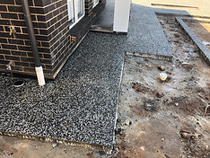 concrete driveways andlandscaping