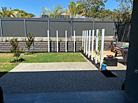 landscaper adelaide - uniq spaces