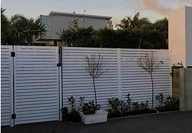 aluminium fencing adelaide