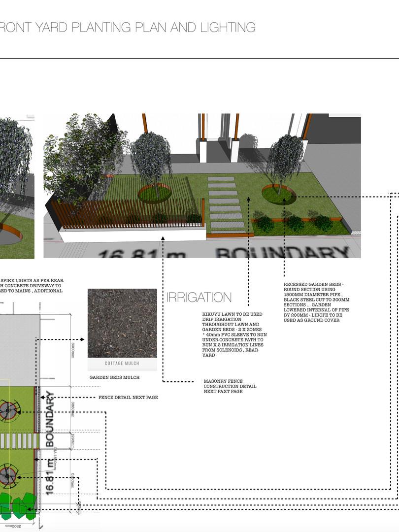 Pool and Landscape Design Adelaide Uniq