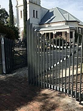 Custom Fencing Adelaide